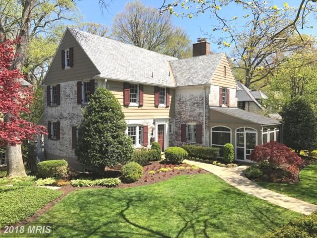4303 Stanford Street, Chevy Chase, MD 20815 (#MC10225228) :: Advance Realty Bel Air, Inc