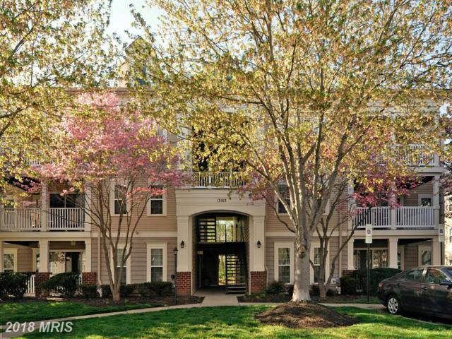 13103 Millhaven Place 8-E, Germantown, MD 20874 (#MC10227335) :: Dart Homes
