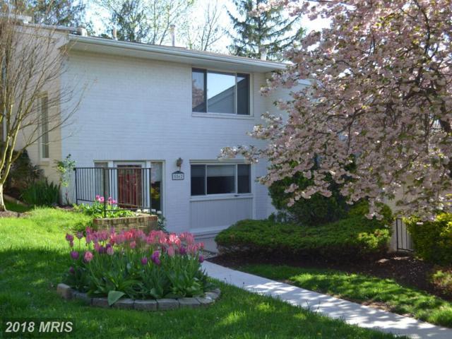 5562 Burnside Drive, Rockville, MD 20853 (#MC10228087) :: Pearson Smith Realty