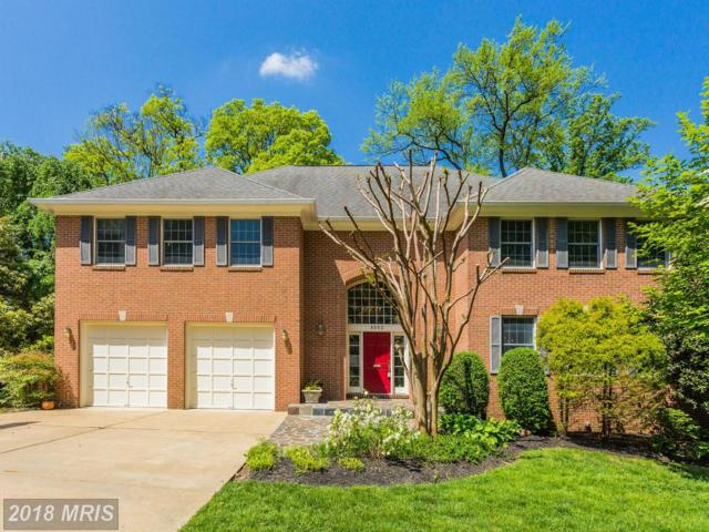 8002 Overhill Road, Bethesda, MD 20814 (#MC10235506) :: SURE Sales Group