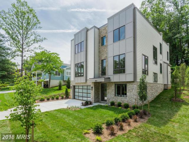 8826 Ridge Road, Bethesda, MD 20817 (#MC10237781) :: The Withrow Group at Long & Foster