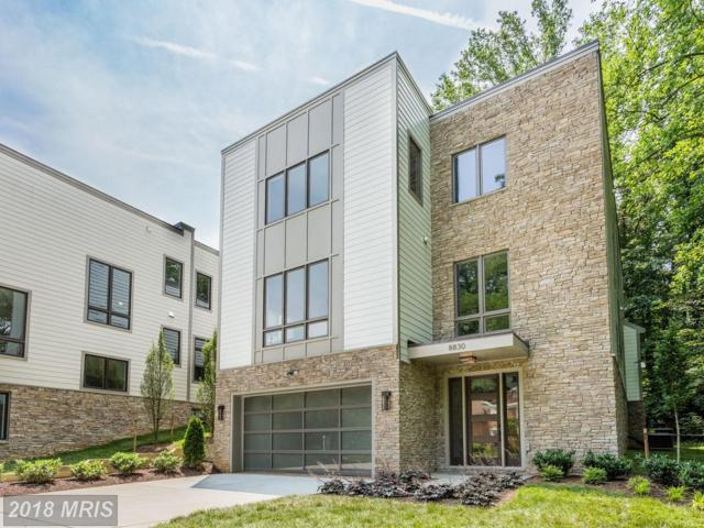 8830 Ridge Road, Bethesda, MD 20817 (#MC10237898) :: The Withrow Group at Long & Foster