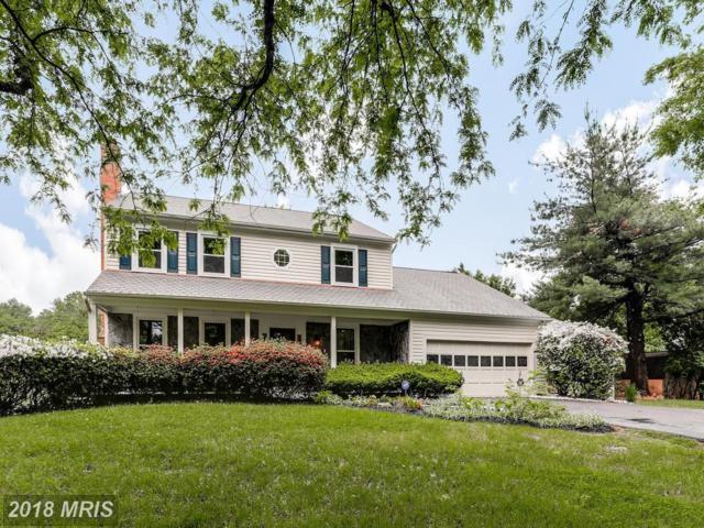 5730 Artesian Drive, Rockville, MD 20855 (#MC10239724) :: Keller Williams Pat Hiban Real Estate Group