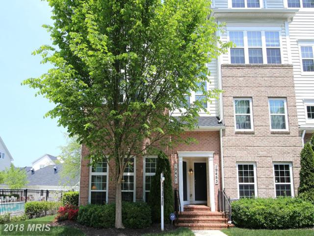 19451 Dover Cliffs Circle, Germantown, MD 20874 (#MC10240548) :: Pearson Smith Realty