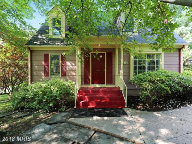 3319 Edgewood Road, Kensington, MD 20895 (#MC10243711) :: Keller Williams Pat Hiban Real Estate Group
