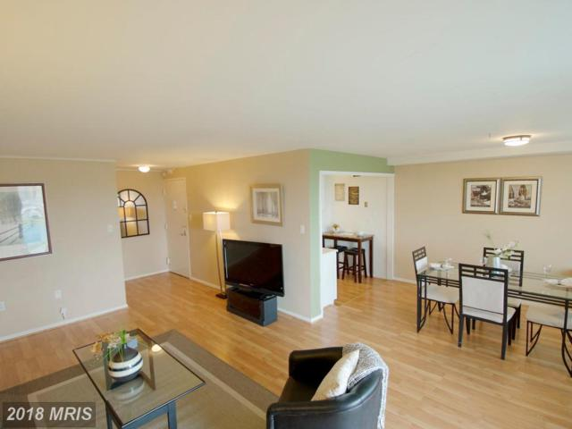 10201 Grosvenor Place #1221, North Bethesda, MD 20852 (#MC10247840) :: Bob Lucido Team of Keller Williams Integrity