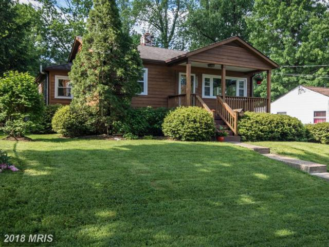 2714 Jennings Road, Kensington, MD 20895 (#MC10249681) :: The Withrow Group at Long & Foster