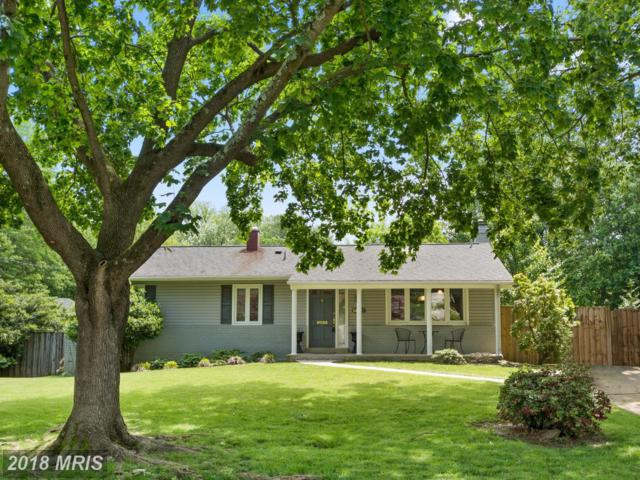 14107 Manorvale Road, Rockville, MD 20853 (#MC10250669) :: The Withrow Group at Long & Foster