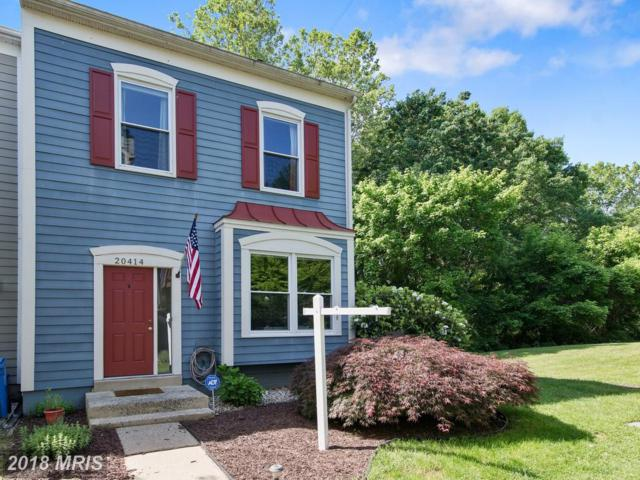20414 Sunbright Lane, Germantown, MD 20874 (#MC10251432) :: The Maryland Group of Long & Foster