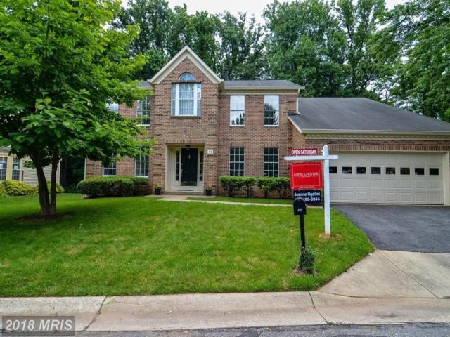 11 St Ives Place, Gaithersburg, MD 20877 (#MC10256645) :: Jim Bass Group of Real Estate Teams, LLC