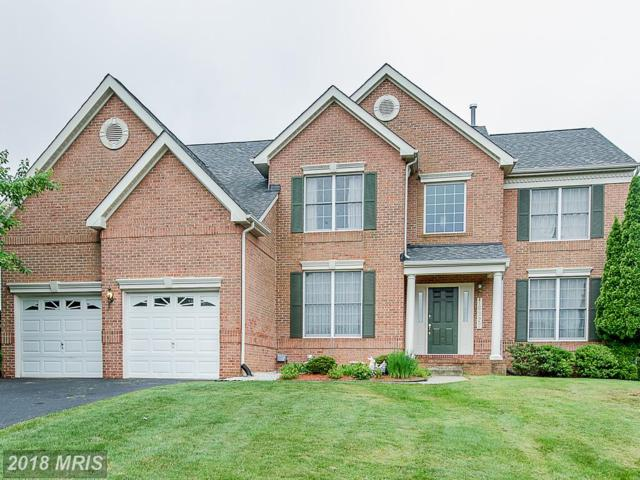 16322 Hillcroft Drive, Rockville, MD 20853 (#MC10257227) :: The Gus Anthony Team