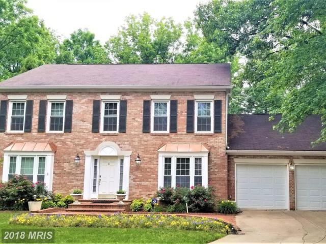 6 English Ivy Court, Potomac, MD 20854 (#MC10258572) :: The Gus Anthony Team