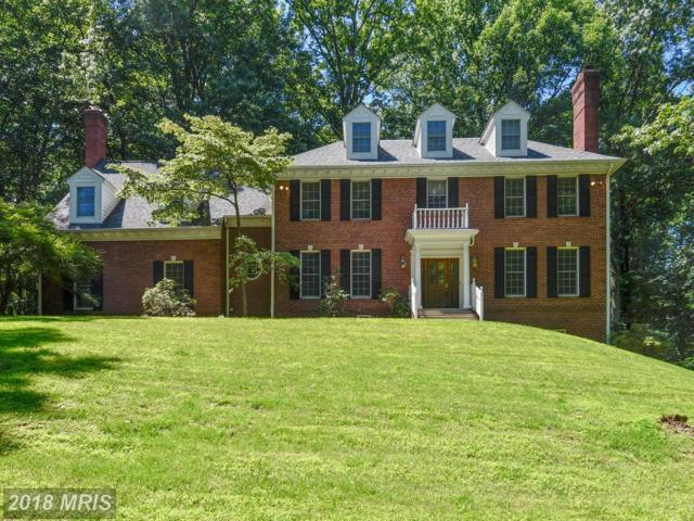 7919 Warfield Road, Gaithersburg, MD 20882 (#MC10261182) :: The Gus Anthony Team