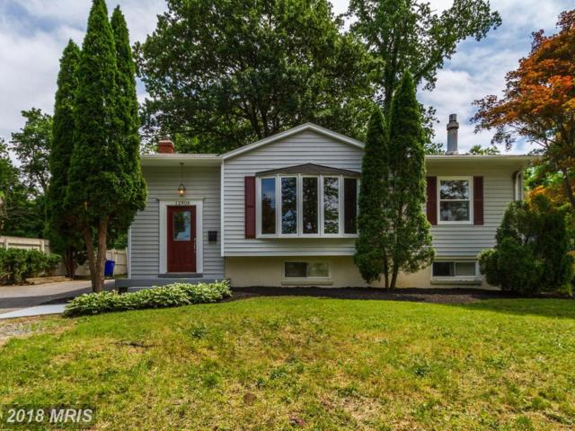 12909 Larkin Place, Rockville, MD 20853 (#MC10262165) :: The Maryland Group of Long & Foster