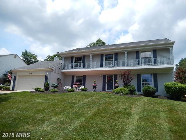 11014 Lamplighter Lane, Potomac, MD 20854 (#MC10262481) :: Advance Realty Bel Air, Inc
