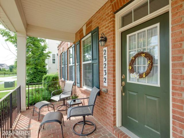 23232 Observation Drive #1201, Clarksburg, MD 20871 (#MC10264816) :: RE/MAX Executives