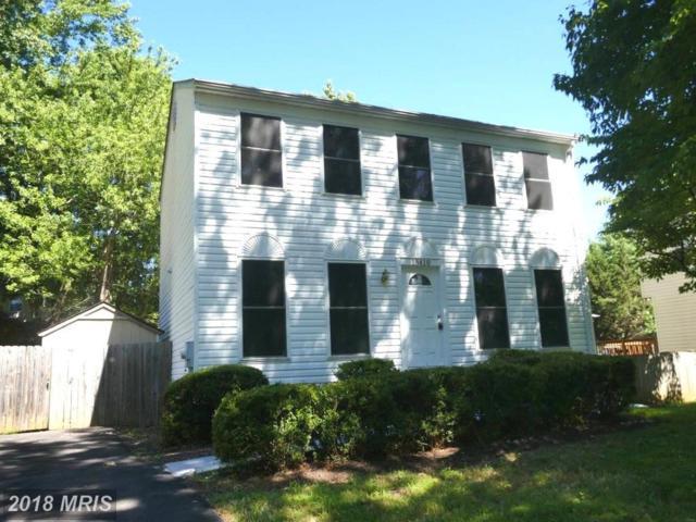 13810 Mustang Hill Lane, North Potomac, MD 20878 (#MC10268235) :: The Daniel Register Group