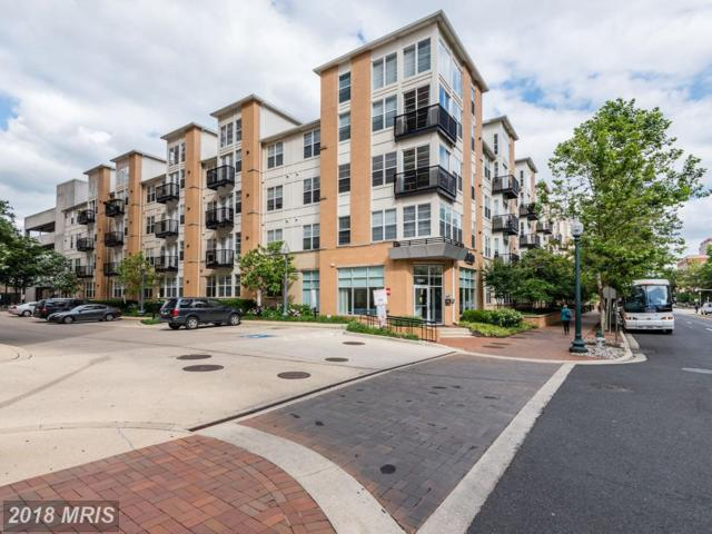 1201 East West Highway #412, Silver Spring, MD 20910 (#MC10268694) :: Pearson Smith Realty