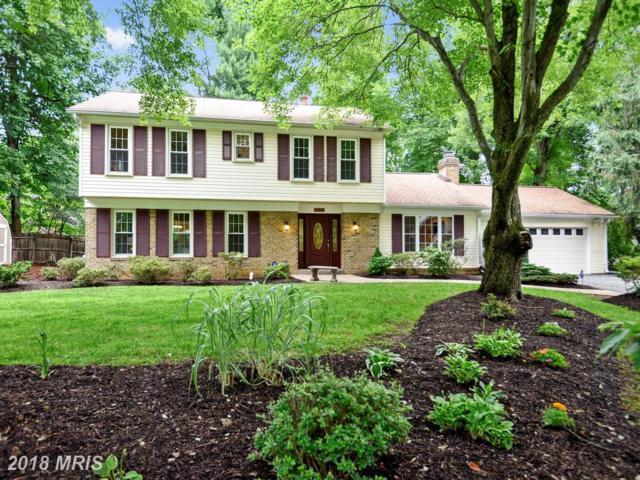 8129 Paisley Place, Potomac, MD 20854 (#MC10268830) :: Dart Homes