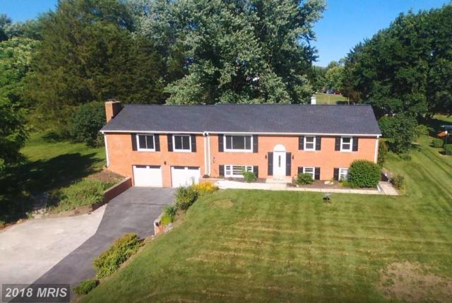 21925 Greenbrook Drive, Boyds, MD 20841 (#MC10269476) :: Circadian Realty Group