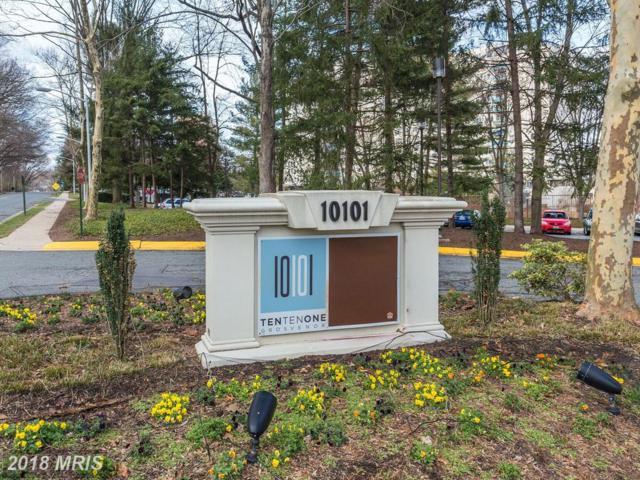 10101 Grosvenor Place #1416, North Bethesda, MD 20852 (#MC10269619) :: Bob Lucido Team of Keller Williams Integrity