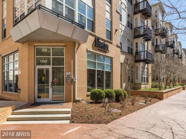 1201 East West Highway #235, Silver Spring, MD 20910 (#MC10270711) :: Pearson Smith Realty