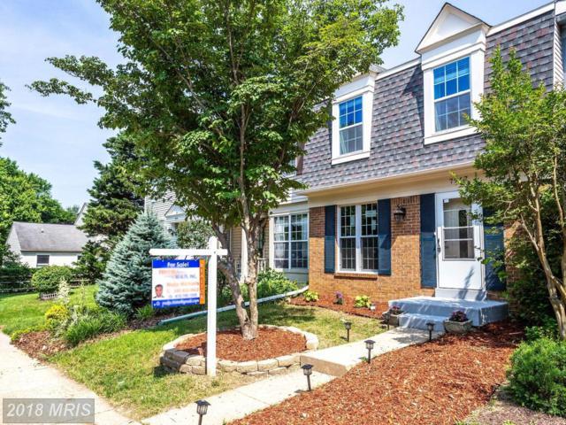 7947 Capricorn Terrace, Derwood, MD 20855 (#MC10272530) :: RE/MAX Success