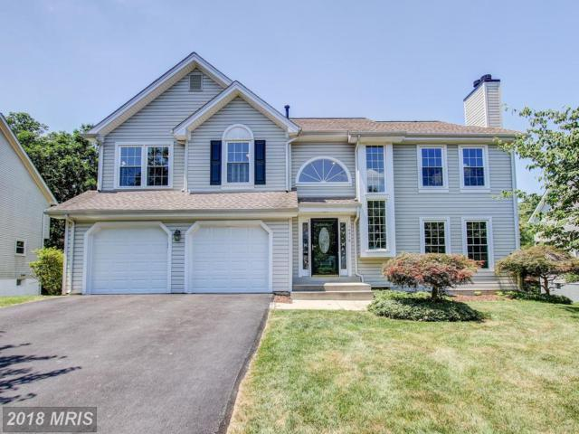 14316 Outpost Way, North Potomac, MD 20878 (#MC10275213) :: The Daniel Register Group