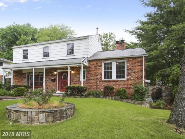 11724 Stonington Place, Silver Spring, MD 20902 (#MC10275921) :: The Maryland Group of Long & Foster