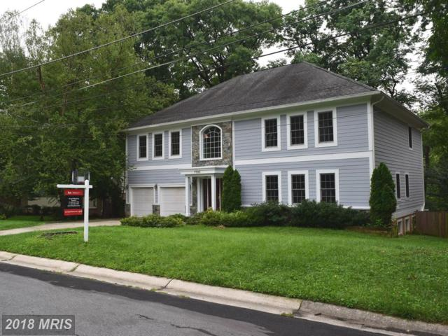 7723 Rocton Avenue, Chevy Chase, MD 20815 (#MC10276011) :: Bob Lucido Team of Keller Williams Integrity