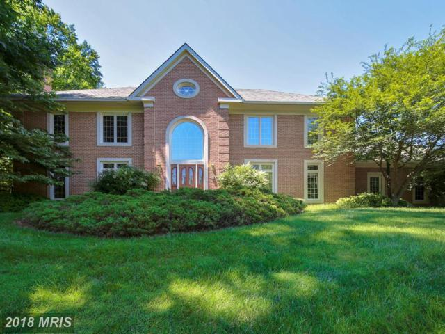9476 Newbridge Drive, Potomac, MD 20854 (#MC10276029) :: Keller Williams Pat Hiban Real Estate Group