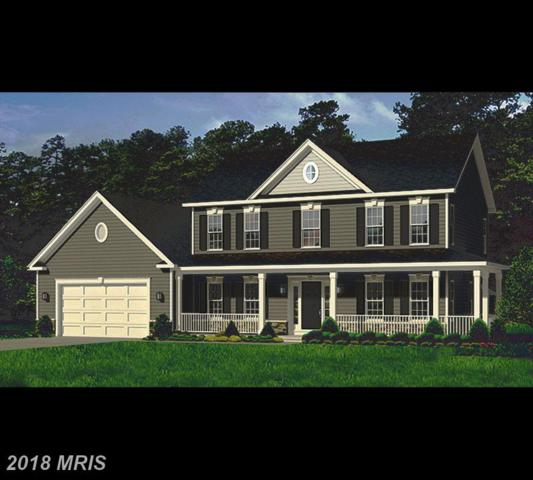 0 Ancient Oak Drive, Gaithersburg, MD 20878 (#MC10276030) :: Bob Lucido Team of Keller Williams Integrity