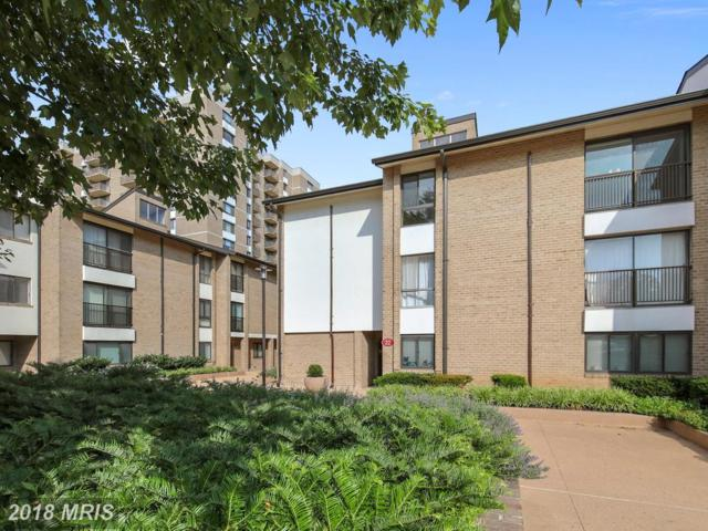22 Monroe Street #302, Rockville, MD 20850 (#MC10277010) :: Charis Realty Group