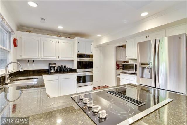 5 Hutchinson Court, Silver Spring, MD 20906 (#MC10279392) :: Keller Williams Pat Hiban Real Estate Group