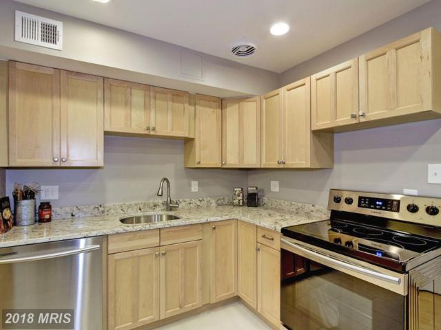 11419 Commonwealth Drive #3, Rockville, MD 20852 (#MC10279911) :: Charis Realty Group
