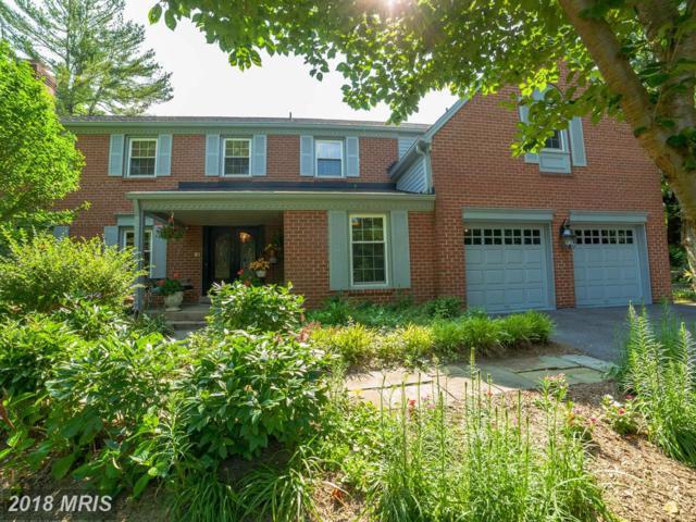 9200 Falls Chapel Way, Potomac, MD 20854 (#MC10283352) :: Bob Lucido Team of Keller Williams Integrity