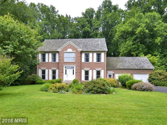 18712 Shremor Drive, Derwood, MD 20855 (#MC10283881) :: Keller Williams Pat Hiban Real Estate Group
