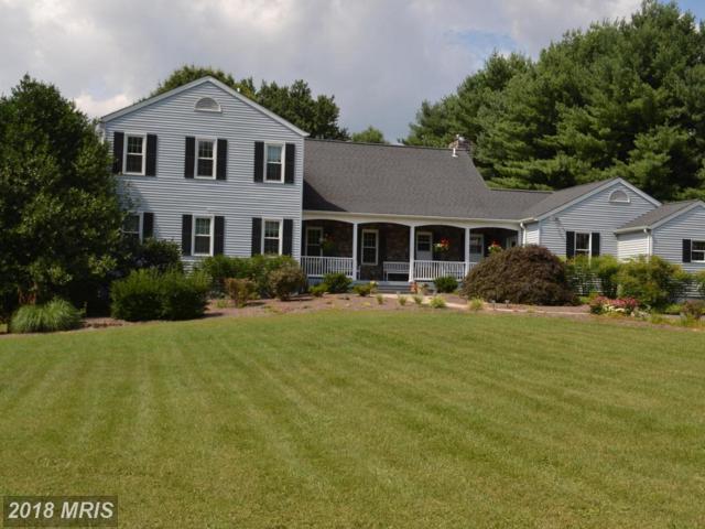 18605 Willow Oak Drive, Rockville, MD 20855 (#MC10284443) :: Keller Williams Pat Hiban Real Estate Group