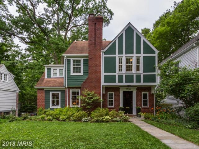 7310 Delfield Street, Chevy Chase, MD 20815 (#MC10284924) :: Bob Lucido Team of Keller Williams Integrity