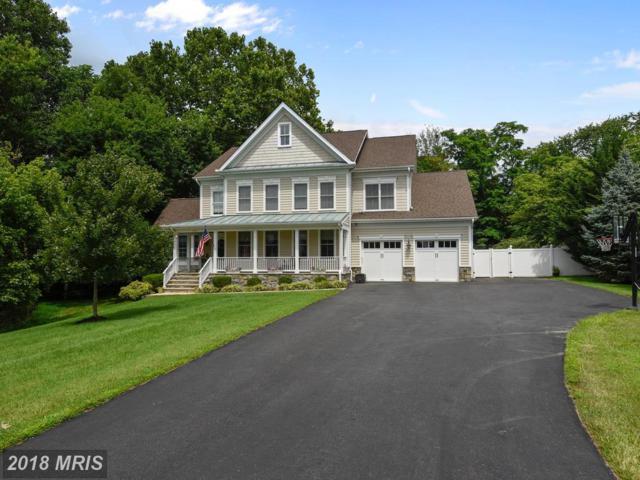 15213 Eden Rock Court, Darnestown, MD 20874 (#MC10287704) :: Dart Homes