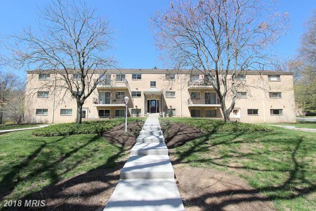 10618 Montrose Avenue #4, Bethesda, MD 20814 (#MC10289712) :: Pearson Smith Realty