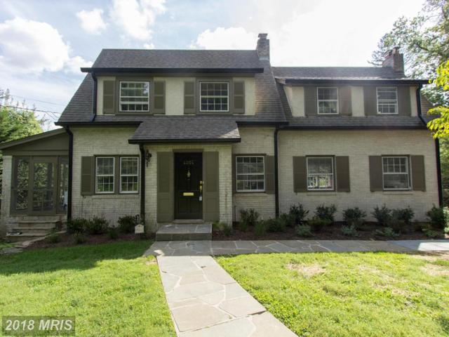 4004 Dresden Street, Kensington, MD 20895 (#MC10292586) :: Keller Williams Pat Hiban Real Estate Group
