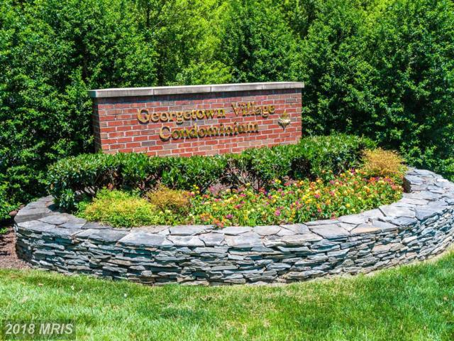11419 Commonwealth Drive #104, Rockville, MD 20852 (#MC10294178) :: Charis Realty Group