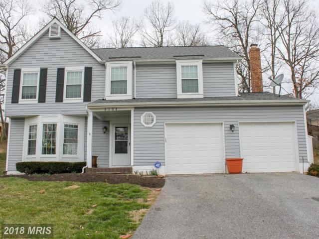 3120 Beethoven Way, Silver Spring, MD 20904 (#MC10294444) :: The Maryland Group of Long & Foster