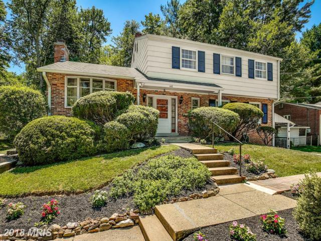 416 Lamberton Drive, Silver Spring, MD 20902 (#MC10295991) :: The Maryland Group of Long & Foster