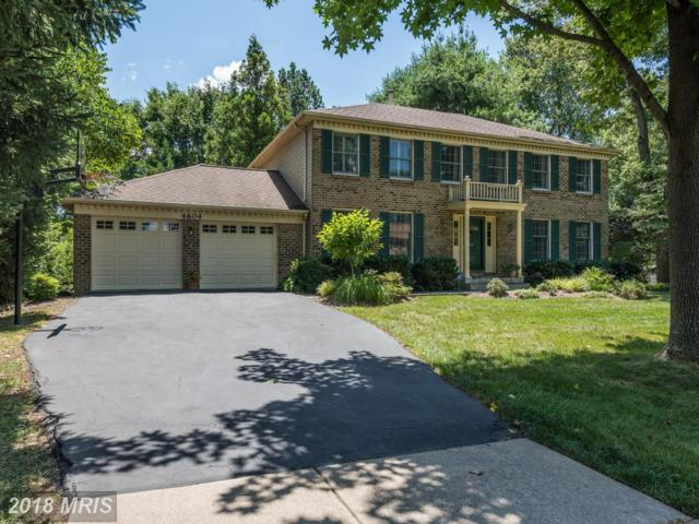 4604 Thornhurst Drive, Olney, MD 20832 (#MC10297747) :: The Withrow Group at Long & Foster