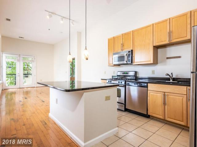 1201 East West Highway #253, Silver Spring, MD 20910 (#MC10299674) :: Pearson Smith Realty