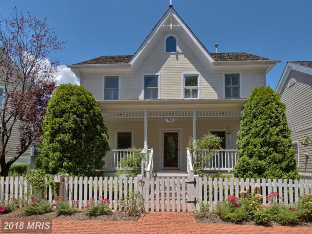743 Kent Oaks Mews, Gaithersburg, MD 20878 (#MC10301859) :: Dart Homes