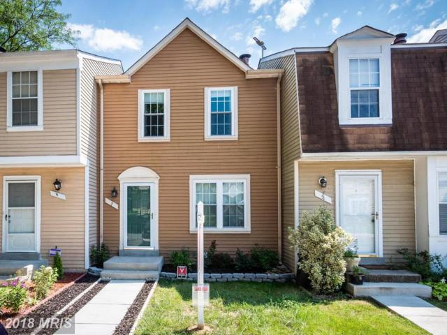 7 Birdseye Court, Germantown, MD 20874 (#MC10303942) :: Bob Lucido Team of Keller Williams Integrity