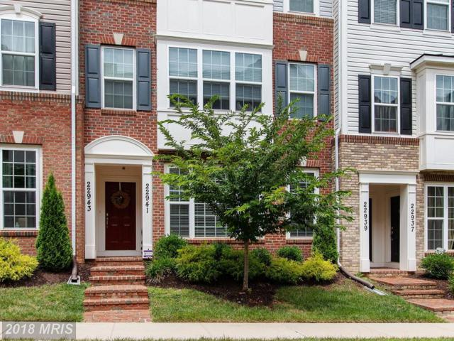 22941 Spicebush Drive #1461, Clarksburg, MD 20871 (#MC10305807) :: RE/MAX Executives